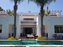 Villa with Pool Sotogrande