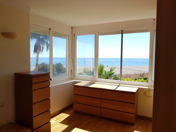 Selling your house in Spain - do balcony enclosures add value