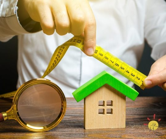 Valuing your property in spain