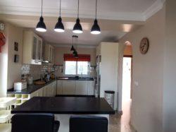 Alcaidesa House - Kitchen